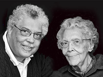 "Rufus Reid ""Stories of Elizabeth Catlett"" interview and Q&A"
