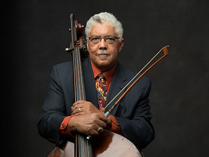 "Rufus Reid: The Story Behind ""Quiet Pride"""