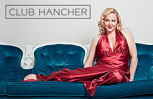 Club Hancher: Storm Large