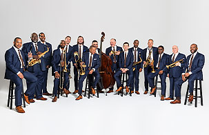 Jazz at Lincoln Center Orchestra with Wynton Marsalis, Big Band Holidays