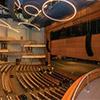 Hancher Auditorium ready for showtime