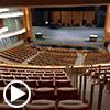 Hancher Auditorium set to open in Iowa City