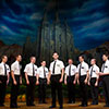 THE BOOK OF MORMON REVIEW: HEAVENLY COMEDY