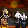 Go forth, eastern Iowa, and baptize yourself in the 'The Book of Mormon'