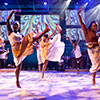 Step Afrika! Performs The Migration at Hancher Thursday