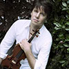 On love, beautiful music, and a Stradivarius: Joshua Bell to bring celebrated violin to Hancher Friday night