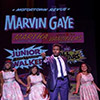 Actor finding his soulful groove channeling Marvin Gaye in 'Motown The Musical,' coming to Hancher
