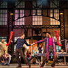 'Kinky Boots' struts its stuff into Hancher, courtesy of the nimble Jos N. Banks