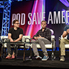 Pod Save America and Lovett or Leave It Announce 17-Date Tour: Exclusive