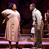 Five questions with: Brandon A. Wright, Harpo in 'The Color Purple'