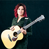 Rosanne Cash keeps pushing to find that next step in her music, writing