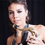 Club Hancher: Melissa Aldana Quartet