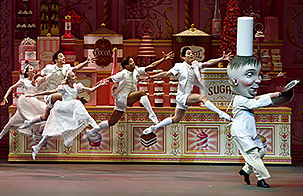 American Ballet Theatre, Whipped Cream