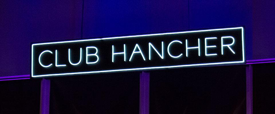 Club Hancher