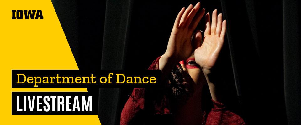 UI Department of Dance - Dance Gala 2021 Livestream
