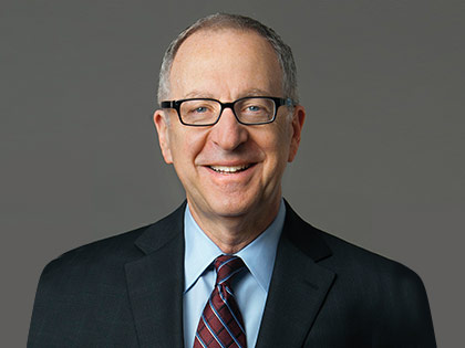 David J. Skorton | Hancher Auditorium