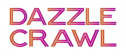 Dazzle Crawl logo