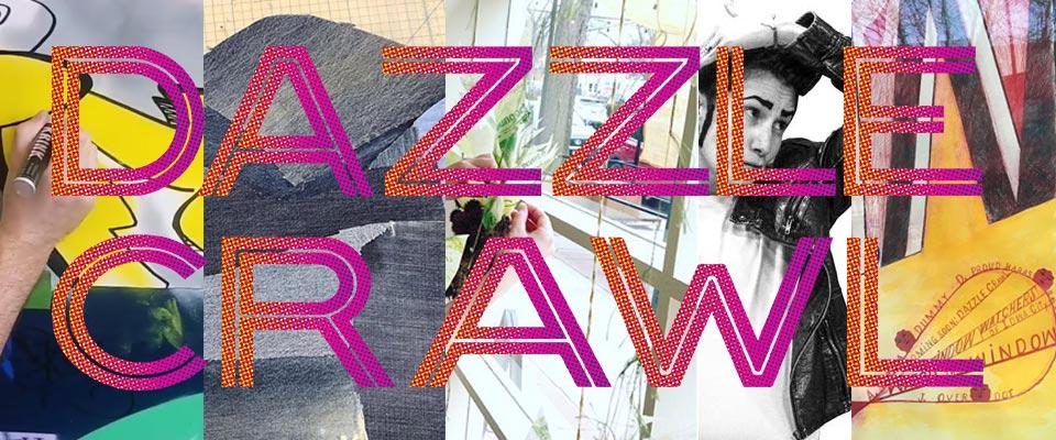 Dazzle Crawl