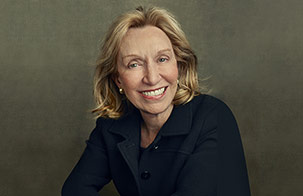 Doris Kearns Goodwin (Photo: Annie Leibovitz)