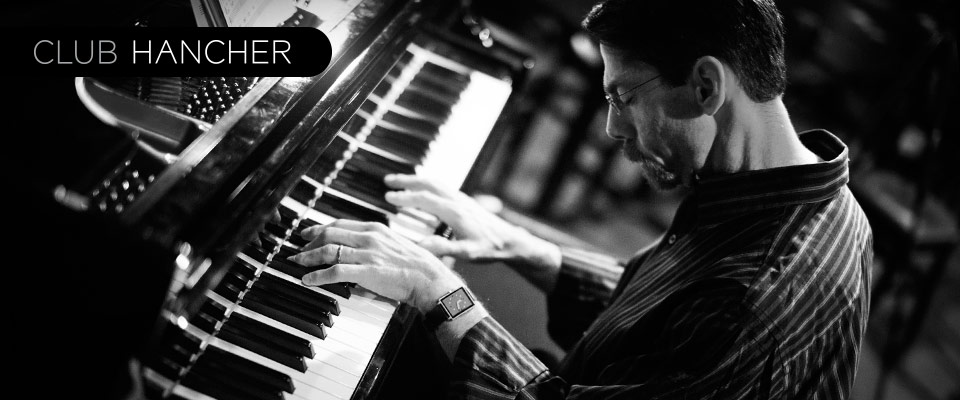 Club Hancher: Fred Hersch Trio