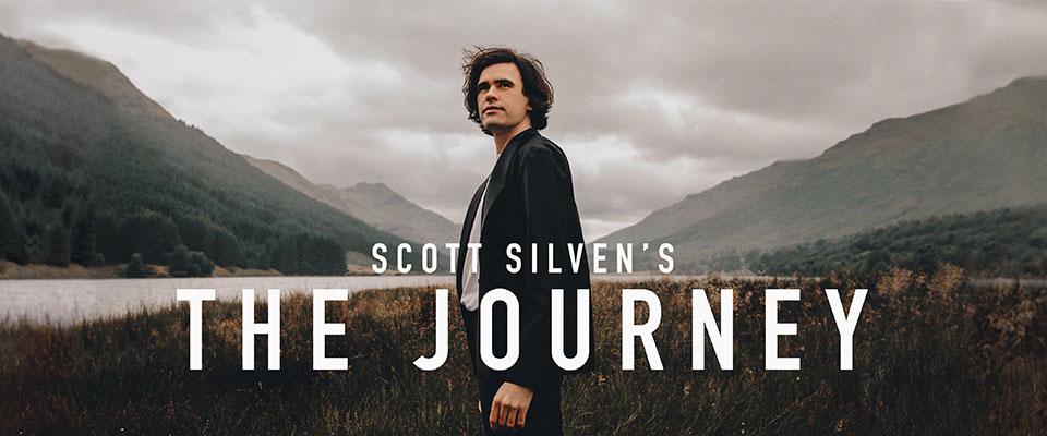 Scott Silven's The Journey