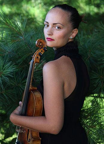 Ksenia Zhuleva
