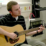 Music Therapy: Helping Teens Cope after Surgery