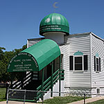 Muslims in Iowa (Image: The Mother Mosque of America, Cedar Rapids)