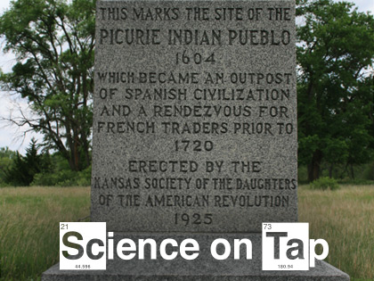 Science on Tap: Southwestern Archaeology at the University of Iowa