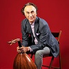 Rahim AlHaj, part of Embracing Complexity
