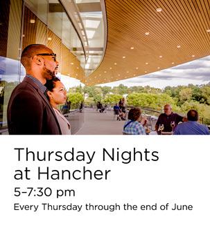 Thursday Nights at Hancher