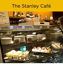 The Stanley Café