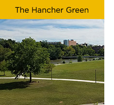 The Hancher Green