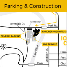 Parking & Road Construction