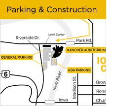 Parking & Road Construction