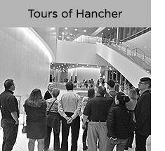 Tour Hancher Auditorium