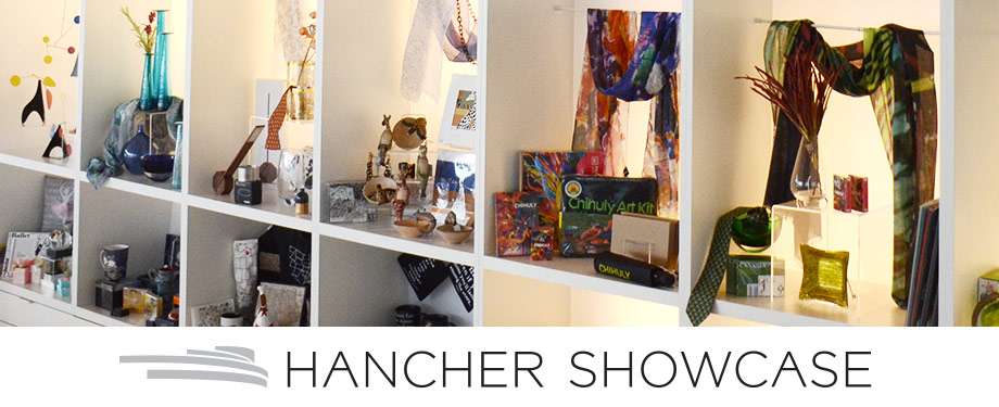 Hancher Showcase