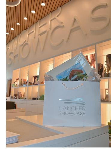 The Hancher Showcase