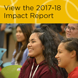View the 2017-18 Impact Report