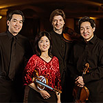 The Ying Quartet with Billy Childs